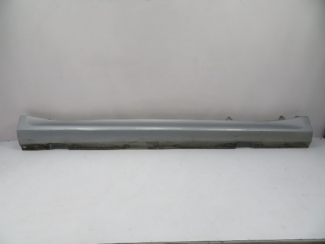98 BMW Z3 M E36 #1109 Trim, Rocker Panel Side Skirt, Right