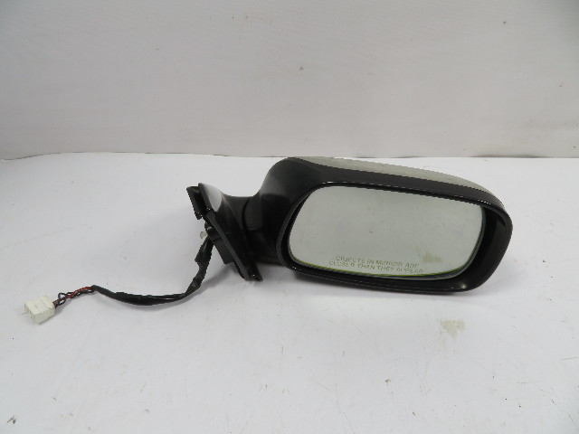 01 Lexus IS300 #1125 Mirror, Exterior Power, Right Side