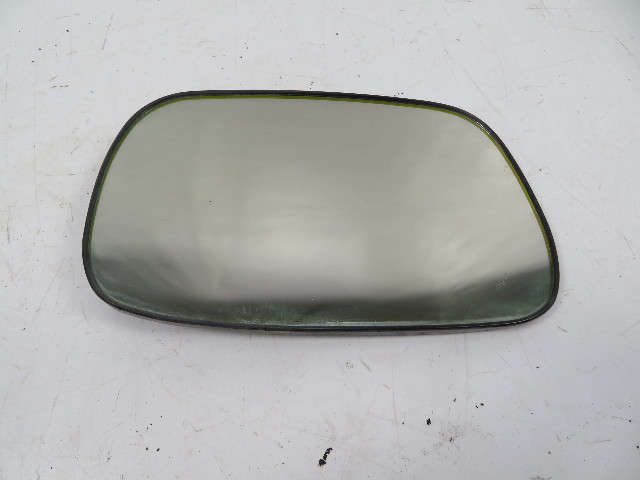 01 Lexus IS300 #1125 Mirror, Exterior Side View Glass, Left Driver OEM