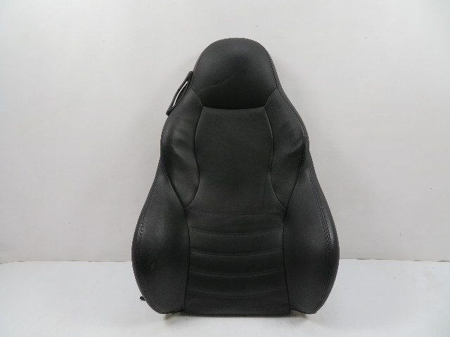 98 BMW Z3 M Roadster E36 #1130 Seat Cushion, Sport Heated Backrest, Right