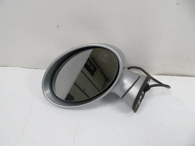 98 BMW Z3 M Roadster E36 #1130 Mirror, Exterior Aero Power Side View, Left