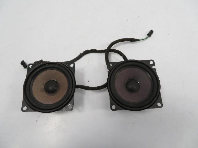 BMW Z3 E36 Speaker Pair, Rear Haes 65108386425