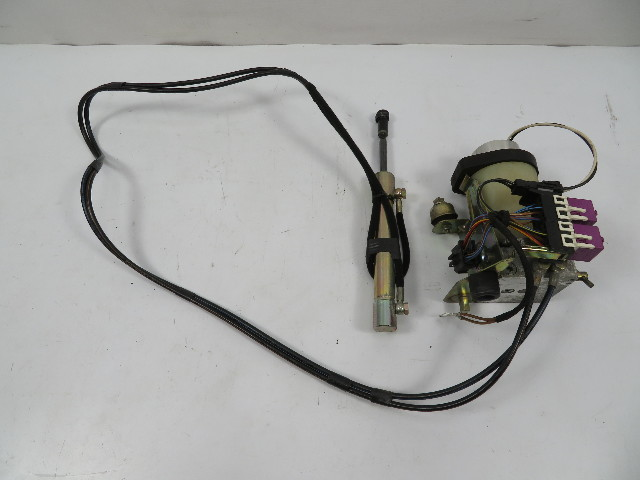 98-02 BMW Z3 M E36 Convertible Top Hydraulic Pump Motor & Cylinder 8407224
