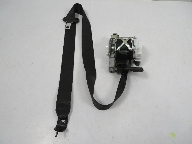 BMW M235i F22 Seatbelt, Front Right Coupe, Black