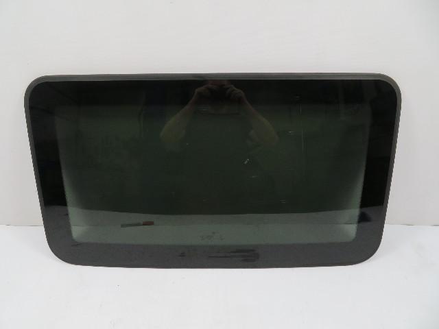 BMW M235i F22 Glass Sunroof