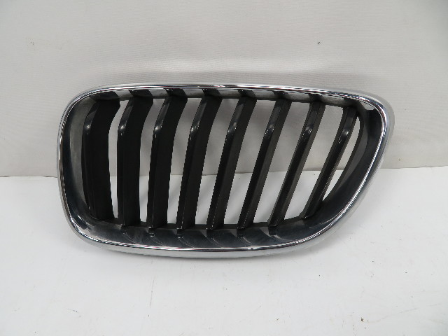 BMW M235i F22 Grill, Front Bumper Kidney, Left OEM 7295523