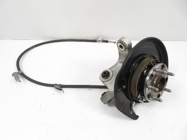 Lexus RC 350 RC 300 F-Sport Hub Knuckle Spindle Carrier, Rear Right 42304-30130