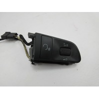 2007-2009 Audi A4 B7 Cabriolet #1052 Steering Wheel Switch Set Volume Talk Mode