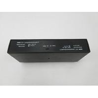 91-97 BMW 840ci 840i E31 #1051 LCM Lamp Light Bulb Control Unit Module