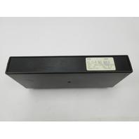 91-97 BMW 840ci 840i E31 #1051 BCM EKM Body Control Unit Module 62118362362