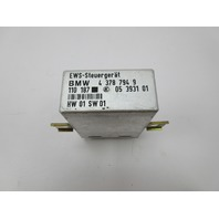 91-97 BMW 840ci 840i E31 #1051 EMS Alarm Immobilizer Control Unit Module