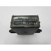 91-97 BMW 840ci 840i E31 #1051 Right Door Control Module Unit 61351383414