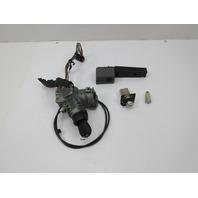 91-97 BMW 840ci 840i E31 #1051 Ignition Lock Set
