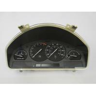 91-97 BMW 840ci 840i E31 #1051 Instrument Gauge Cluster Speedometer 8354451