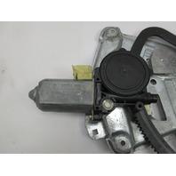 91-97 BMW 840ci 840i E31 #1051 Right Front Window Motor & Regulator 51331970972