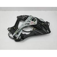 91-97 BMW 840ci 840i E31 #1051 Right Rear Window Motor & Regulator 51338123234