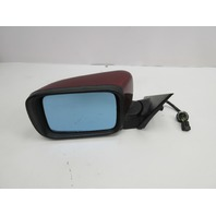 91-97 BMW 840ci 840i E31 #1051 Left Power Exterior Mirror