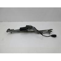 91-97 BMW 840ci 840i E31 #1051 Windshield Wiper Motor & Regulator