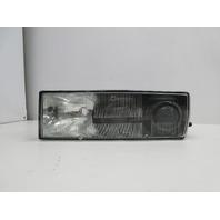 91-97 BMW 840ci 840i E31 #1051 Left Headlight Glass Lens OEM 63128354525