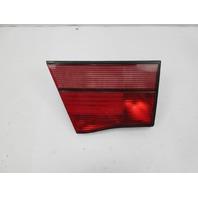 91-97 BMW 840ci 840i E31 #1051 Left Inner Taillight OEM 63211383375