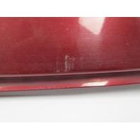 91-97 BMW 840ci 840i E31 #1051 Rear Bumper Cover Trim 51128124048