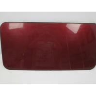 91-97 BMW 840ci 840i E31 #1051 Sunroof Panel