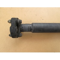 91-97 BMW 840ci 840i E31 #1051 Automatic Driveshaft Drive Shaft 26101227884