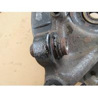 91-97 BMW 840ci 840i E31 #1051 Hub Knuckle Spindle, Left Driver Side Rear