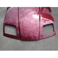 91-97 BMW 840ci 840i E31 #1051 OEM Hood
