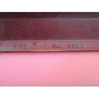91-97 BMW 840ci 840i E31 #1051 OEM Side Skirt Rocker Panel Pair