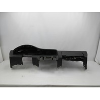 91-97 BMW 840ci 840i E31 #1053 Black Dashboard Dash