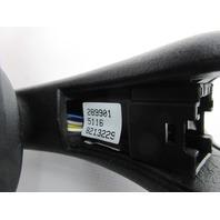 91-97 BMW 840ci 840i E31 #1053 Interior Auto Dimming Rear View Mirror EC/Radio