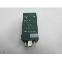 91-97 BMW 840ci 840i E31 #1053 (1) Headlight Flash Relay OEM 61351392416