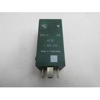 91-97 BMW 840ci 840i E31 #1053 DRM 3 Diode Relay OEM 61351392413