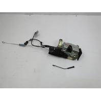 91-97 BMW 840ci 840i E31 #1053 Power Door Lock Latch Left Driver 51211970045