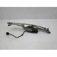 91-97 BMW 840ci 840i E31 #1053 Windshield Wiper Motor & Regulator