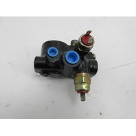91-97 BMW 840ci 840i E31 #1053 Brake Pressure Regulator 34331159752