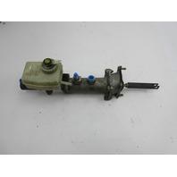 91-97 BMW 840ci 840i E31 #1053 Brake Master Cylinder & Servo Booster