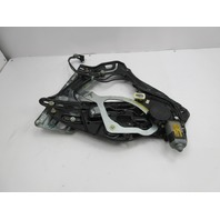 91-97 BMW 840ci 840i E31 #1053 Right Rear Window Motor & Regulator 51338123234