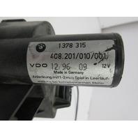 91-97 BMW 840ci 840i E31 #1053 Cruise Control Actuator 65711378315