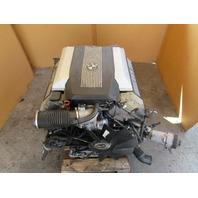 1997 BMW 840ci 840i E31 #1053 4.4L V8 Engine Motor M62 B44