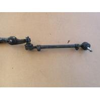 91-97 BMW 840ci 840i E31 #1053 Power Steering Linkage Arm Tie Rod
