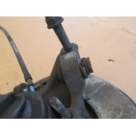 91-97 BMW 840ci 840i E31 #1053 Hub Knuckle Spindle & Axle, Left Rear