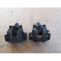 91-97 BMW 840ci 840i E31 #1053 Rear OEM Brake Caliper Set