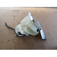 91-97 BMW 840ci 840i E31 #1053 Windshield & Headlight Washer Tank