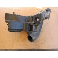 91-97 BMW 840ci 840i E31 #1053 Right Air Duct Intake Collector 51718108398