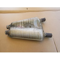 91-97 BMW 840ci 840i E31 #1053 Center Muffler 18121742340