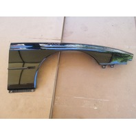91-97 BMW 840ci 840i E31 #1053 Front Fender, Right Passenger Side