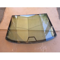 91-97 BMW 840ci 840i E31 #1053 Rear Windshield Glass OEM