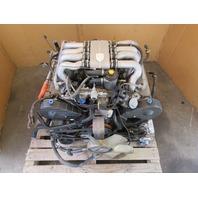 1983 Porsche 928 S #1054 4.5L V8 Engine Assembly 108k